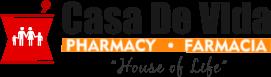Casa De Vida Pharmacy