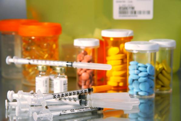 Medicines and tools